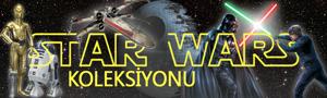 Star Wars Koleksiyonu