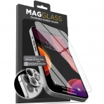 Magglass iPhone 13 Pro Max Cam Ekran ve Kamera Koruyucu