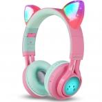 Riwbox CT-7 Çocuk İçin Kulak Üstü Kulaklık