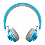 LilGadgets Çocuklar İçin Kulak Üstü Kulaklık