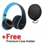 PowerLocus Wireless Kulak Üstü Kulaklık