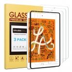 SPARIN iPad Mini 5 Temperli Cam Ekran Koruyucu (3 Adet)