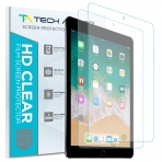 Tech Armor iPad Air 3 Mat Ekran Koruyucu Film (2 Adet)