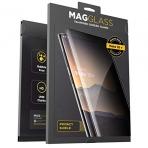 Magglass Galaxy Note 10 Plus Privacy Cam Ekran Koruyucu