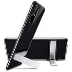 ESR Samsung Galaxy S20 Plus Metal Standlı Kılıf