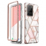 i-Blason Samsung Galaxy S20 Ultra Cosmo Serisi Kılıf