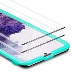 ESR Samsung Galaxy S20 Ultra Temperli Cam Ekran Koruyucu (2 Adet)