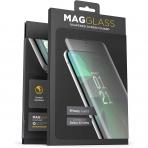 Magglass Galaxy S21 Ultra Privacy Ekran Koruyucu