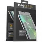 Magglass Galaxy S21 Ultra Mat Ekran Koruyucu