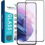 Tech Armor Galaxy S21 Plus Balistik Cam Ekran Koruyucu