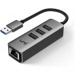 uni USB to Ethernet Adaptör