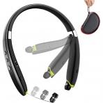 BEARTWO Bluetooth Ense Tipi Kulaklık (Koruyucu Kılıf)