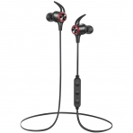 Boltune Bluetooth Ense Tipi Kulaklık (Siyah)