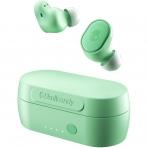 Skullcandy Bluetooth Kablosuz Kulak İçi Kulaklık (Yeşil)
