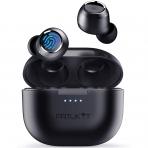 PRTUKYT Bluetooth 5.0 Kulak İçi Kulak (Siyah)