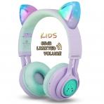 Riwbox CT-7S Çocuk İçin Kulak Üstü Kulaklık