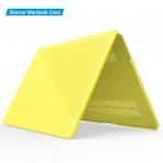 iBENZER MacBook Pro Koruyucu Kılıf (13 inç)-Yellow
