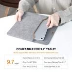 UGREEN 9.7 inç Tablet Çantası