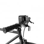 SANDMARC GoPro Alüminyum 15-35mm Gidon Tutucu