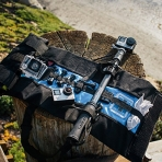 SANDMARC GoPro Roll-Up Seyahat Çantası