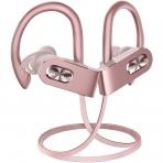 Mpow FLAME2 Bluetooth Kablosuz Kancalı Kulaklık-Pink