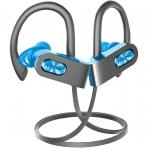 Mpow FLAME2 Bluetooth Kablosuz Kancalı Kulaklık-Blue