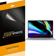 Supershieldz MacBook Pro Film Ekran Koruyucu (16 inç)(3 Adet)