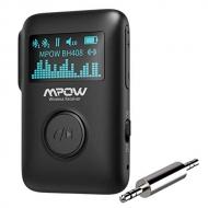 Mpow Bluetooth 5.0 FM Transmitter Kablosuz Ses Adaptörü