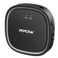 Mpow Bluetooth 5.0 Alıcı Kablosuz Ses Adaptörü