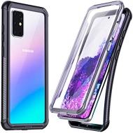 Temdan Samsung Galaxy S20 Plus Kılıf
