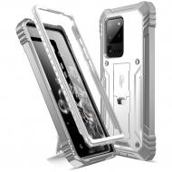 Poetic Galaxy S20 Ultra Revolution Serisi Kılıf (MIL-STD-810G)