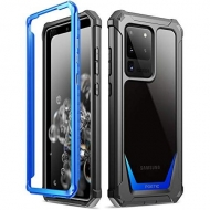 Poetic Galaxy S20 Ultra Guardian Serisi Kılıf (MIL-STD-810G)