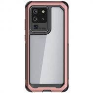 Ghostek Galaxy S20 Ultra Atomic Slim Serisi Kılıf (MIL-STD-810G)