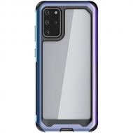Ghostek Galaxy S20 Plus Atomic Slim Serisi Kılıf (MIL-STD-810G)