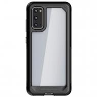 Ghostek Galaxy S20 Atomic Slim Serisi Kılıf (MIL-STD-810G)
