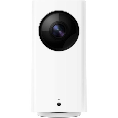 Wyze Cam Pan 1080p Akıllı Güvenlik Kamerası
