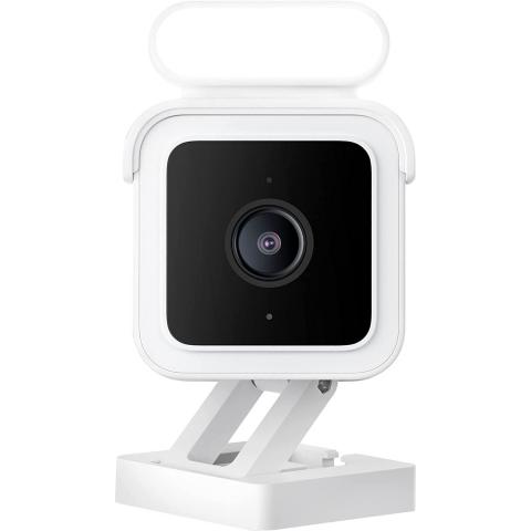 Wyze Cam V3 Akıllı Güvenlik Kamerası
