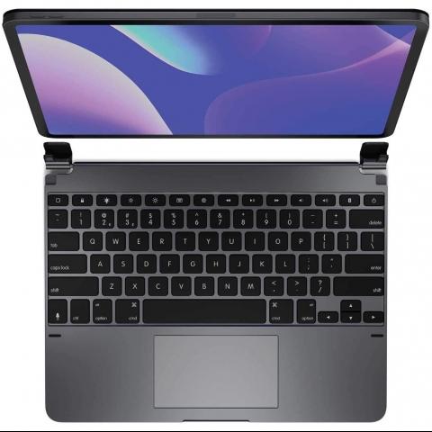 Brydge Pro+ iPad Pro Kablosuz Klavye (12.9 inç)(2020)