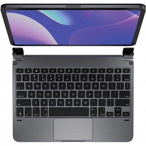 Brydge Pro+ iPad Pro Kablosuz Klavye (11 inç)(3. Nesil)