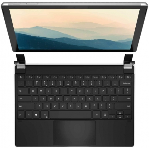 Brydge Pro+ Microsoft Surface Pro 7 Kablosuz Klavye