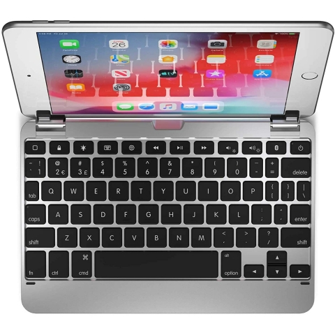 Brydge iPad Mini İçin Kablosuz Klavye (7.9 inç) (5.Nesil)