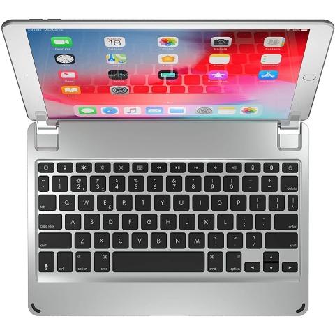 Brydge iPad Air İçin Kablosuz Klavye (10.5 inç)