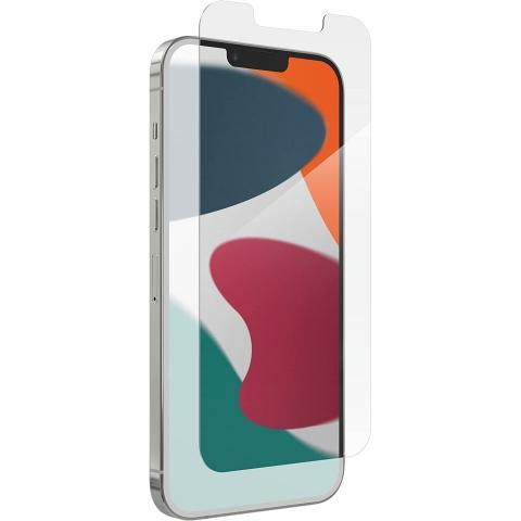 ZAGG iPhone 13 Pro Max InvisibleShield Glass Elite Mat Cam Koruyucu