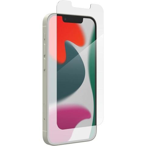 ZAGG iPhone 13 Mini InvisibleShield Glass Elite Mat Cam Koruyucu