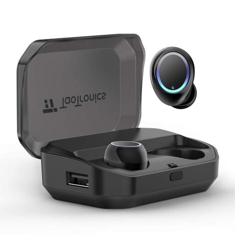 TaoTronics TT-BH052 Bluetooth Kulak İçi Kulaklık