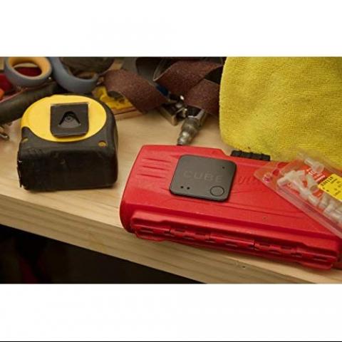 Cube Shadow Kişisel Eşya/Telefon Bulucu