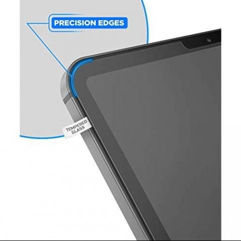 MagGlass iPad Pro Mat Cam Ekran Koruyucu (12.9 inç)