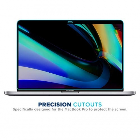 Tech Armor MacBook Pro Privacy Film Ekran Koruyucu (16 inç)(2019)