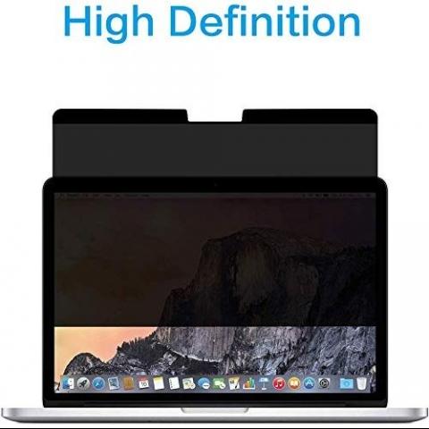 MOSISO MacBook Pro Privacy Film Ekran Koruyucu (16 inç)(2019)