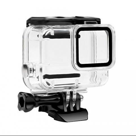 FitStill GoPro Hero 7 White Su Geçirmez Kılıf